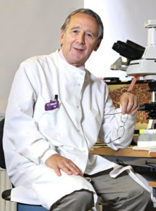 Professor Mike Cawthorne